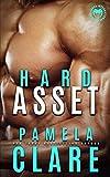 Hard Asset (Cobra Elite, Band 2) - Pamela Clare