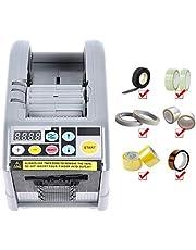 Multifunctionele Automatische Tape Dispenser 6-60mm Cut 1/2 Rollen Elektronische Auto Tape Zelfklevende Cutter Verpakkingsmachine
