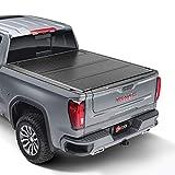BAK BAKFlip G2 Hard Folding Truck Bed Tonneau Cover   226101   Fits 1988 - 2013 GM Silverado, Sierra & C/K 2014 HD, 2500, 3500 6' 6' Bed (78')