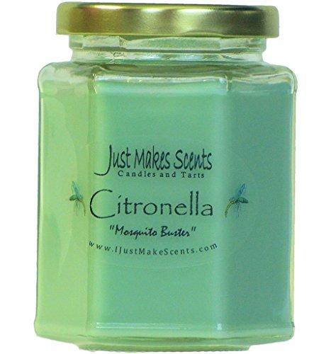 Citronella (Mosquito Repellant) Scented Blended...