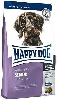 Happy Dog Dry Food Supreme Fit & Well Senior Dog - 12.5 KG