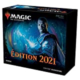 Magic the gathering : Core Set 2021 (Bundle FRANCES)