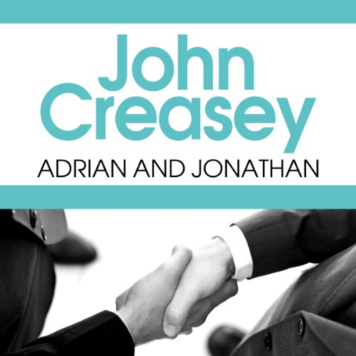 Adrian and Jonathan cover art