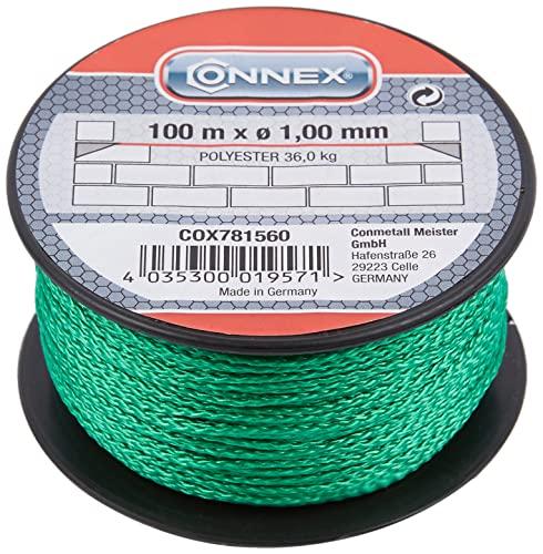Connex -   Maurerschnur grün