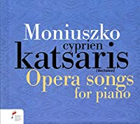 Opera songs for piano