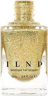 ILNP Empire - Gold Holographic Nail Polish