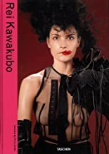 Fashion: Rei Kawakubo: Comme des Garcons by Comme Des Garcons (2012) Hardcover