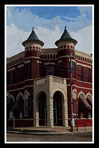 Abbeville Louisiana: Lined Notebook Journal Diary Planner