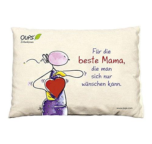 Oups Zirbenkissen: Für die Beste Mama, die Man Sich nur wünschen kann.