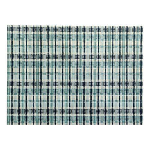 Winkler - Set de table Elios – 33x45 cm – Napperon rectangle – Facile à nettoyer – Style coloré et élégant