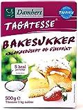Edulcorante «Tagatesse», con tagatosa como ingrediente principal, con menos Calorías que el...