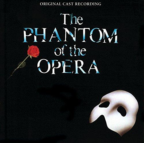 The Phantom Of...