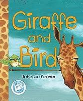 Giraffe and Bird (Giraffe and Bird (2))