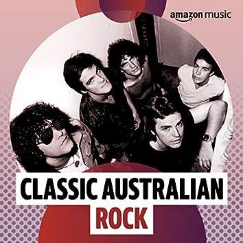 Classic Australian: Rock