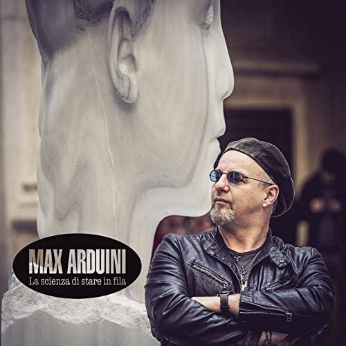 Max Arduini