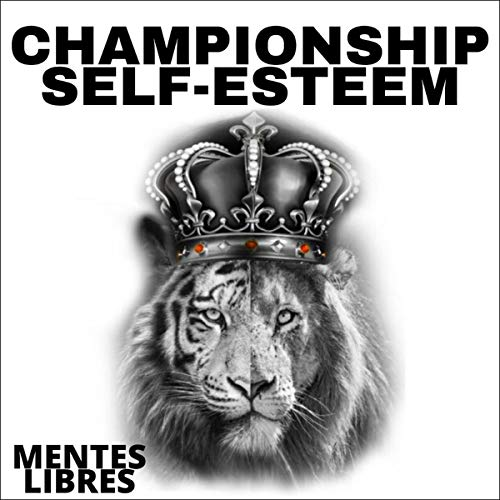 Championship Self-Esteem cover art