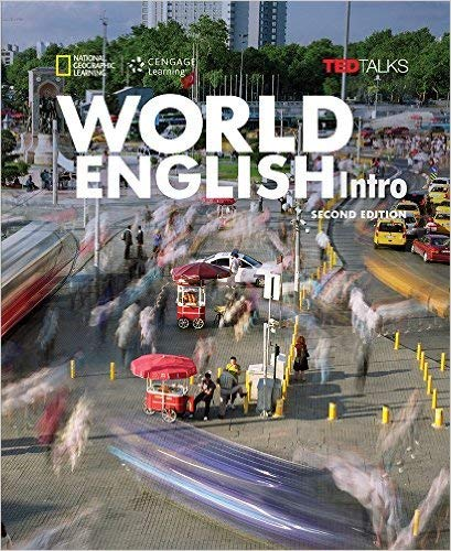 World English Intro: Student Book/Online Workbook Package (World English, Second Edition: Real People Real Places Real Language)