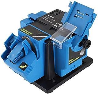 Maxmartt Multifunctional Electric Sharpener,Multifunctional Household Electric Cutter Scissor Sharpener Sharpening Tool (U...