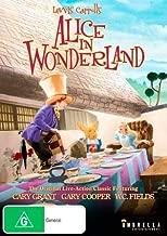 Alice In Wonderland (1933)