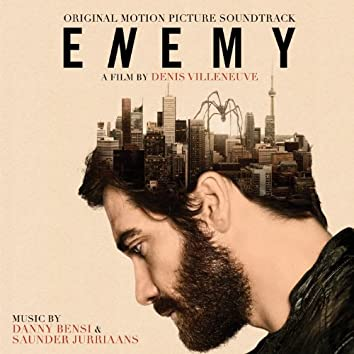 Enemy - OST