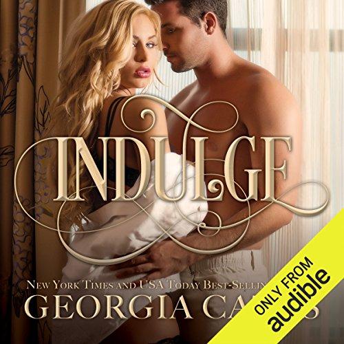 Indulge audiobook cover art