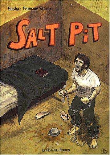 Salt Pit (ISTURIALE)