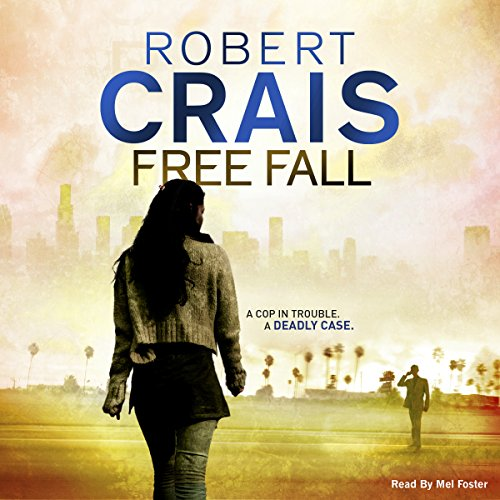 Free Fall cover art