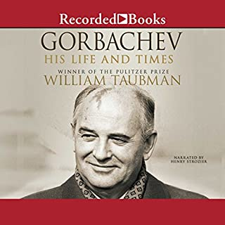 Gorbachev cover art