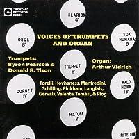 Voices of Trumpets & Organ