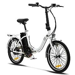 Nemesis Klapprad,E Bike