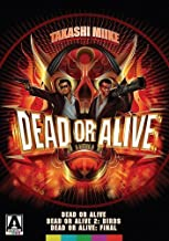 Dead Or Alive Trilogy Dead or Alive, Dead or Alive 2: Birds, Dead or Alive: Final