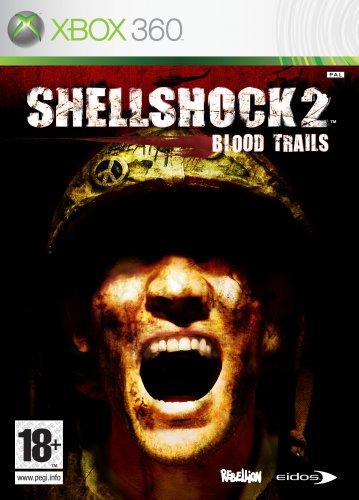 Shellshock 2: Blood Trails (Xbox 360) [Import UK]