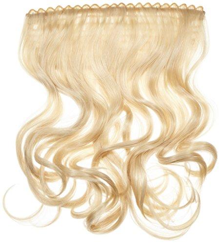 Balmain Clip-in Complete Extension Memory Hair Stockholm 40 cm, 1er Pack (1 x 1 Stück)