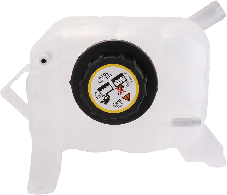 ROADFAR Coolant 新品■送料無料■ Reservoir Bottle Overflow 驚きの価格が実現 For Fits Tank