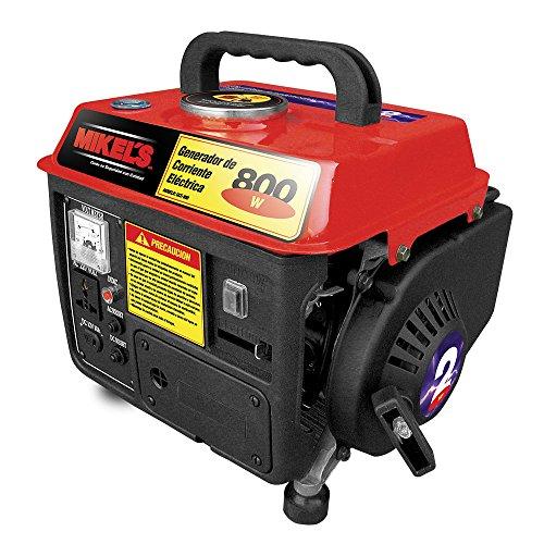 Mikels GCE-800 Generador de Corriente Eléctrica 800 W / 2 HP
