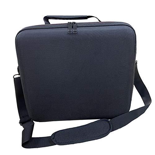 Drohne Handtasche für DJI FPV Combo Drone Tragetasche wasserdichte Schultertasche Portable Tasche Tragekoffer Bag für Batterien, Fernbedienung, Propeller, Ladegerät Zubehör