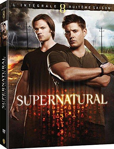 Supernatural-Saison 8