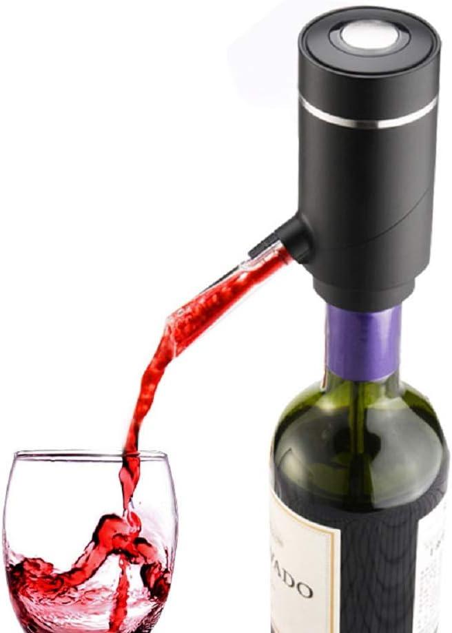 Electric Special price Wine Aerator Portable Rechargea Pump Dispenser USB Trust