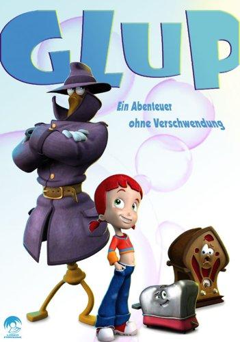 Glup - Ein Abenteuer ohne Verschwendung