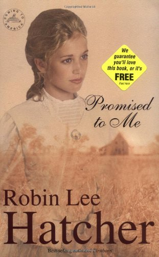 Promised to Me (Coming to America #4)