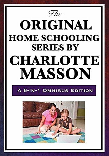 The Original Home School Series (English Edition)