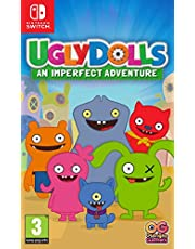 Ugly Dolls: An Imperfect Adventure (Nintendo Switch)