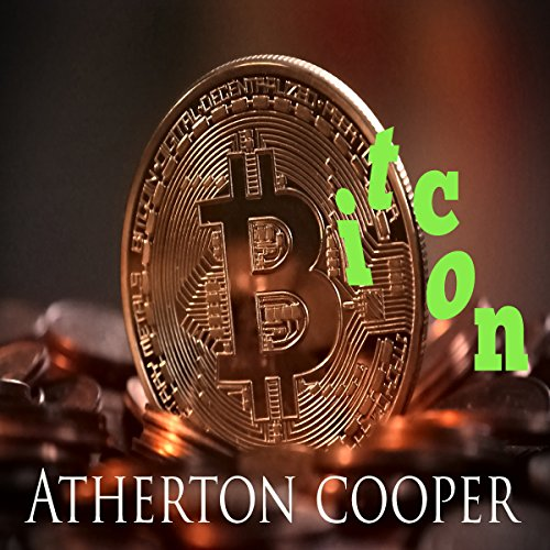 Bitcon audiobook cover art