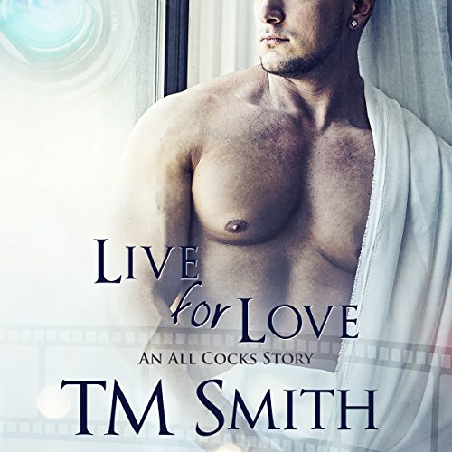 Live for Love audiobook cover art