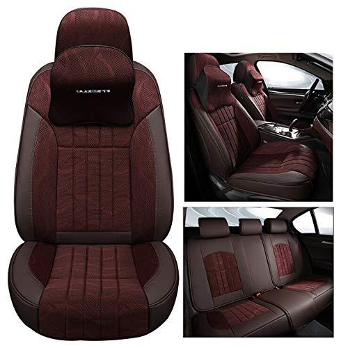 SZ JIAOJIAO stoelhoezen voor autostoelen van Carseat, Accessoires voor Volvo XC40, XC60, S40, S60, S80, S90, V40, V60, V70, V90