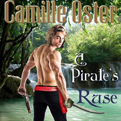 A Pirate's Ruse audiobook cover art