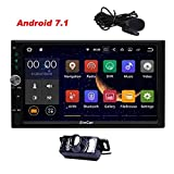 Best EinCar 2 Din Stereos - Eincar Standard Double 2 Din Android 7.1 In Review