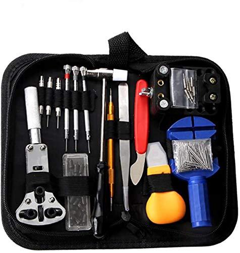 BGGQDG Durable 1 Set Watch Repair Kit Multifunktions-Open Back-Abdeckung Entfernen Sie Strap-Uhr Reparatur-Kit Set...