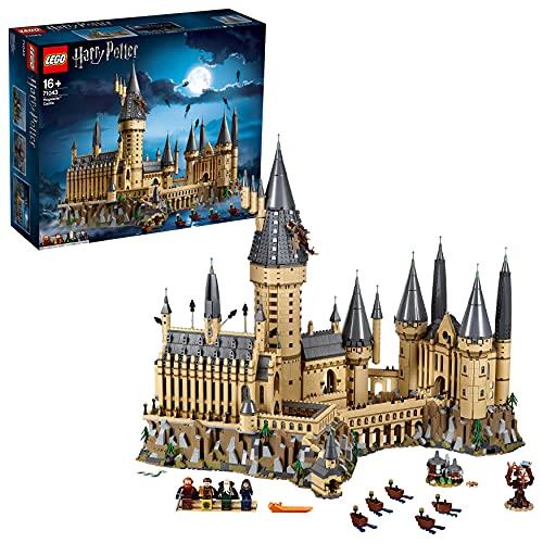 LEGO Harry Potter Castello di Hogwarts (71043)
