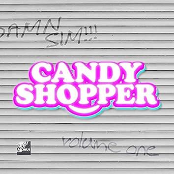 Candy Shopper Volume 1
